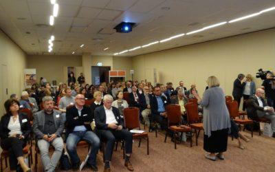86. Polsko- Niemieckie Forum Przedsiębiorców zanami