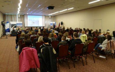 Turystyka wodna czynnikiem gospodarczego rozwoju polsko- niemieckiego obszaru Euroregionu Pomerania