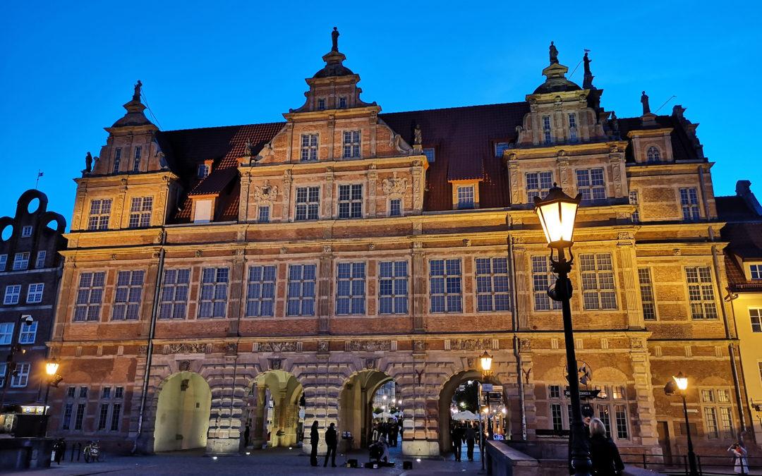 Von Lebkuchen, Lavendel und einem Apotheker aus Bielefeld