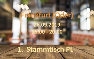 1. spotkanie biznesowe dla polskich przedsiębiorców zBrandenburgii Wschodniej