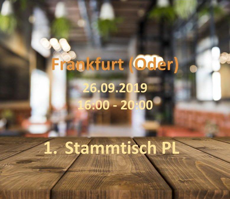 1. Geschäftstreffen für polnische Unternehmer aus Ostbrandenburg