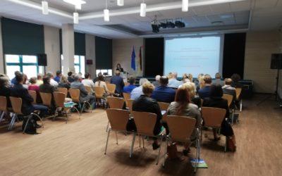 Partnerstwo miast Märkisch-Oderland – Polska