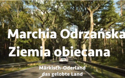 Marchia Odrzańska. Ziemia obiecana. ImageFilm dla Müncheberg