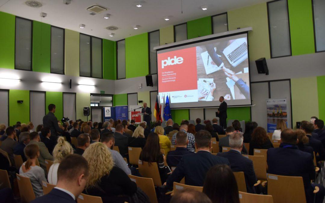 """90. DEUTSCH-POLNISCHES UNTERNEHMERFORUM """"Internationaler Personen- und Güterverkehr – gesetzliche Regelungen und Perspektiven"""""""