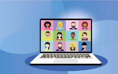 Online Seminar: Kommunikation und Management bei der Integration von Mitarbeitern aus anderen Kulturkreisen