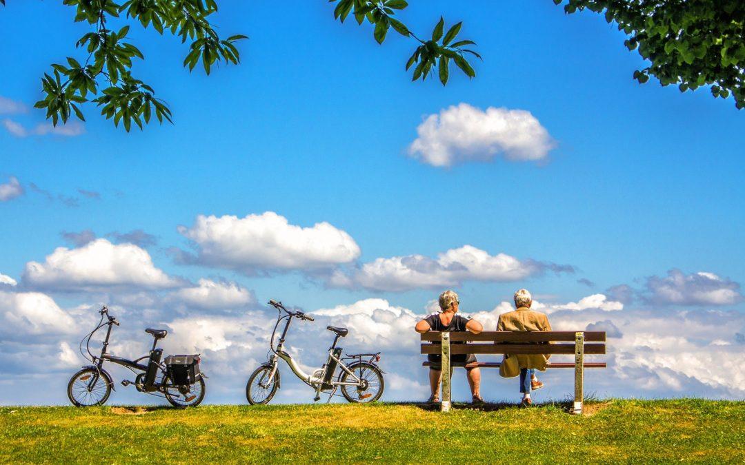 """D-PL-Unternehmerreise """"Grenznaher Fahrradtourismus"""" am 17.09.2020 in Kamieniec"""