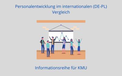 Personalentwicklung im internationalen (DE-PL) Vergleich