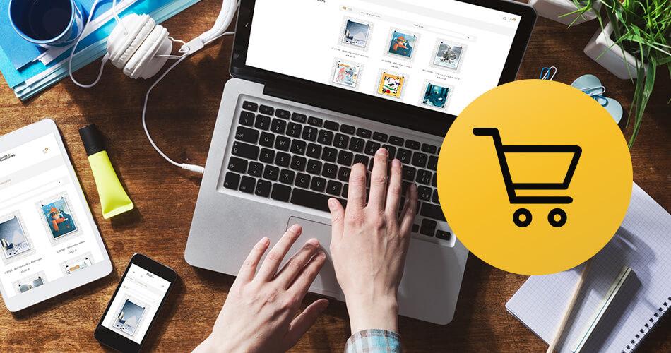 Seminarium on-line Transgraniczne sklepy internetowe wpraktyce – strategia, realizacja, marketing, 12.05.2021