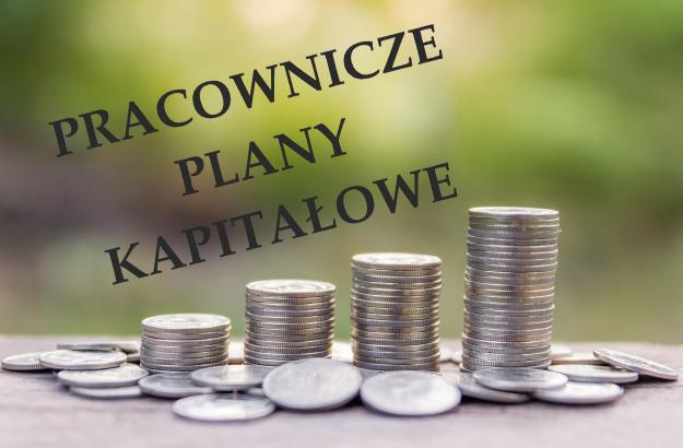 """Seminarium online pn.""""Pracownicze Plany Kapitałowe"""""""