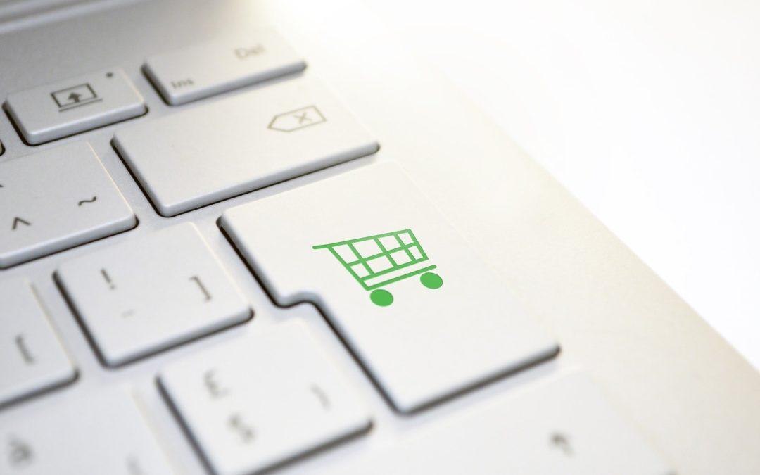 """Bericht zum Online-Seminar """"Grenzüberschreitende Onlineshops in der Praxis – Strategie, Umsetzung, Marketing"""" am 12.05.2021"""