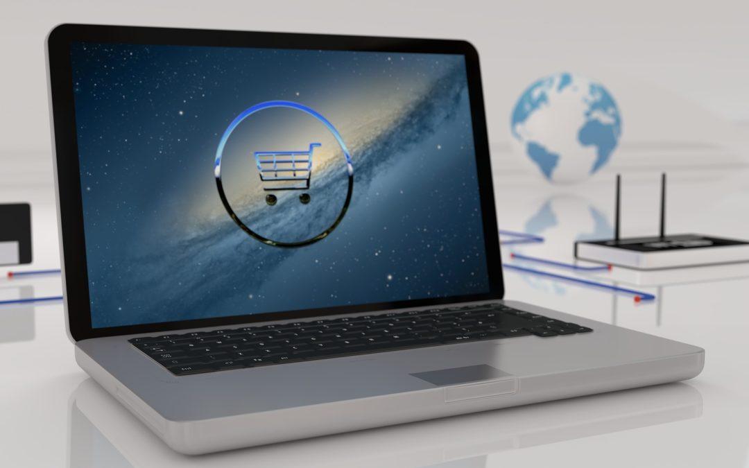 """Einladung zum Deutsch-Polnischen Online-Seminar: """"Große Online-Verkaufsplattformen: Wie verkaufe ich erfolgreich auf Amazon & Co.?"""" am 16.06.2021"""